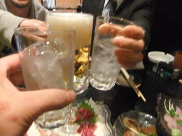 マカナでナカマ in 居酒屋 まさ_c0226202_20165558.jpg