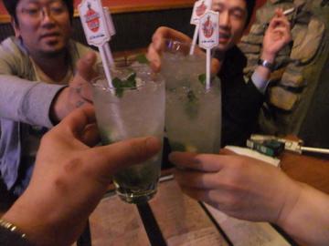 マカナでナカマ in 居酒屋 まさ_c0226202_20331796.jpg