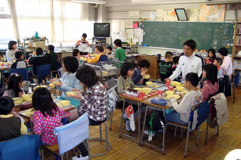 小学生のための世界自然遺産プロジェクト_d0073005_16515223.jpg