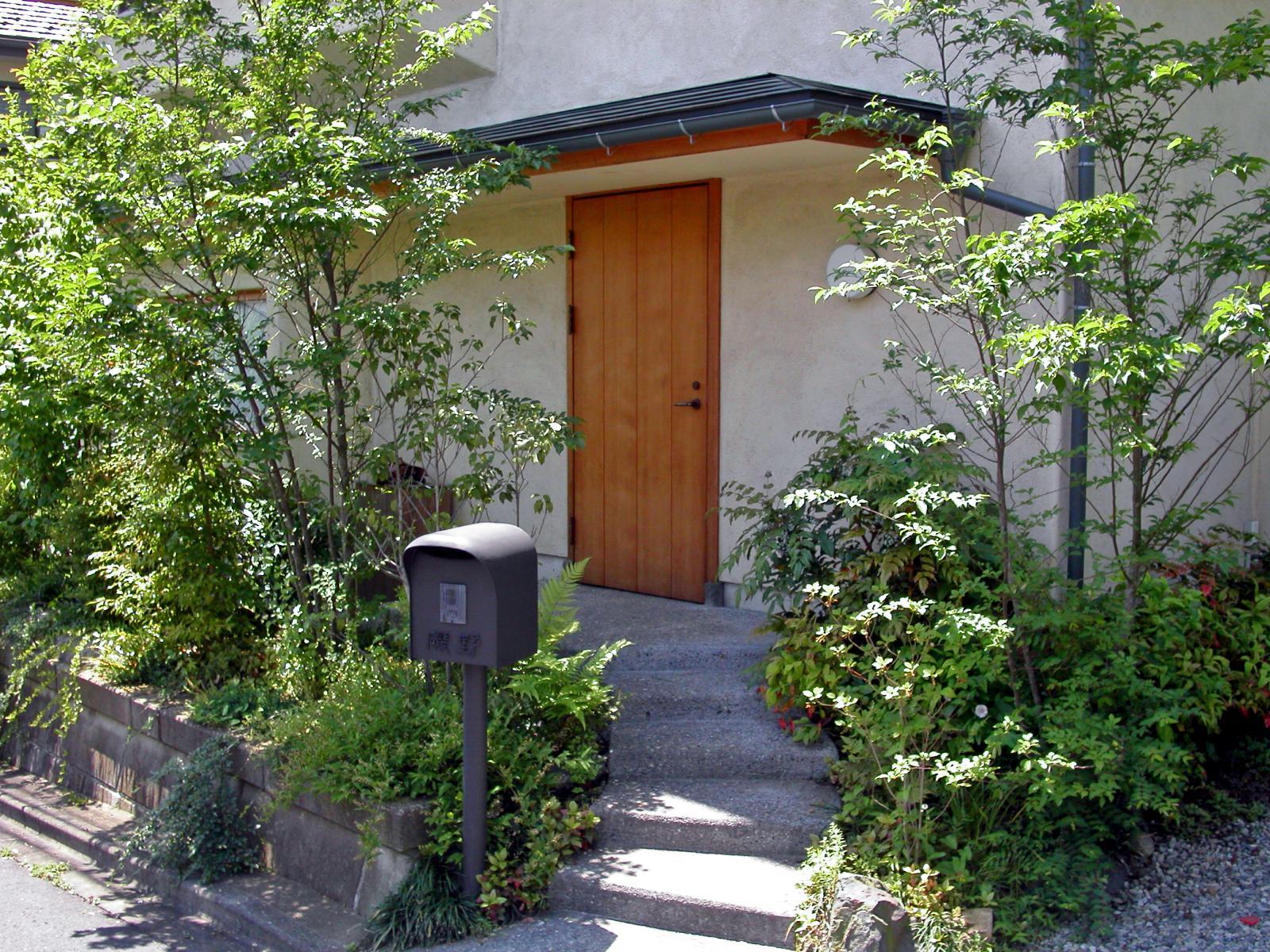 庭の大切さ_a0148909_10503661.jpg