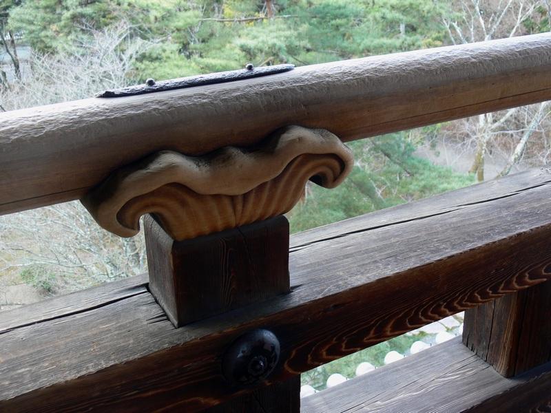 「京都・冬の旅・南禅寺三門」_d0133024_1013861.jpg