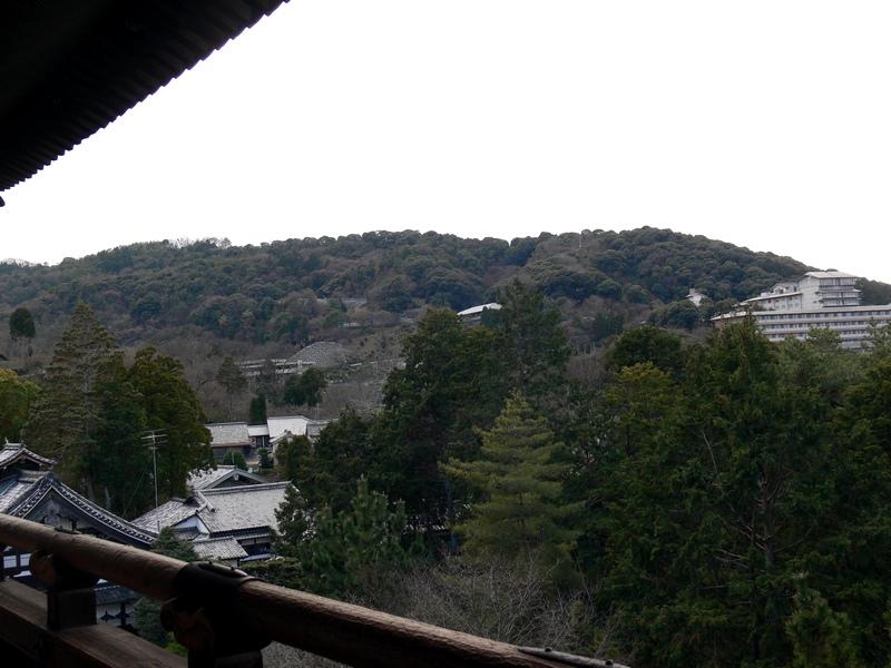 「京都・冬の旅・南禅寺三門」_d0133024_101751.jpg