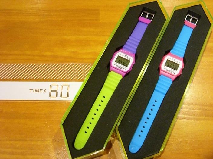 TIMEX80新色 : Onion BAG_f0191324_1283551.jpg