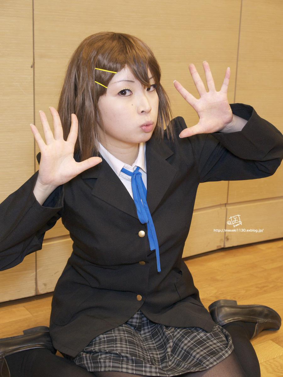 091123-コスプレ博inTFT・その6:沁さん・カザマヨウスケさん-_e0096928_18525514.jpg