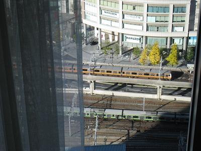 シャングリラホテル東京 ホテル内、ちょこっと徘徊_a0055835_13461365.jpg