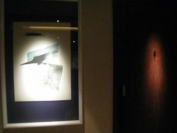 シャングリラホテル東京 ホテル内、ちょこっと徘徊_a0055835_13513610.jpg