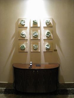 シャングリラホテル東京 ホテル内、ちょこっと徘徊_a0055835_13562533.jpg
