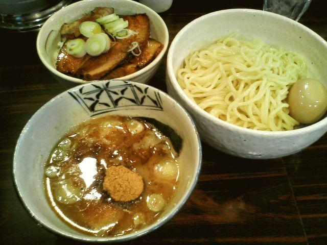 【つけめん】東京つけ麺ランキング オススメの名店まとめ【つけ麺】_e0173239_7143111.jpg