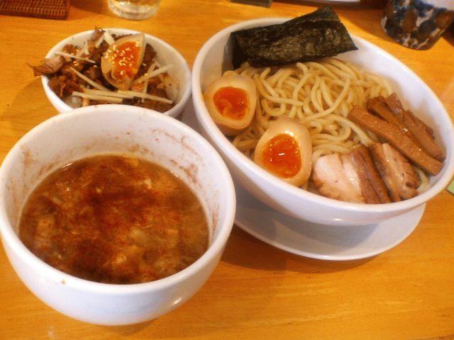 【つけめん】東京つけ麺ランキング オススメの名店まとめ【つけ麺】_e0173239_714858.jpg