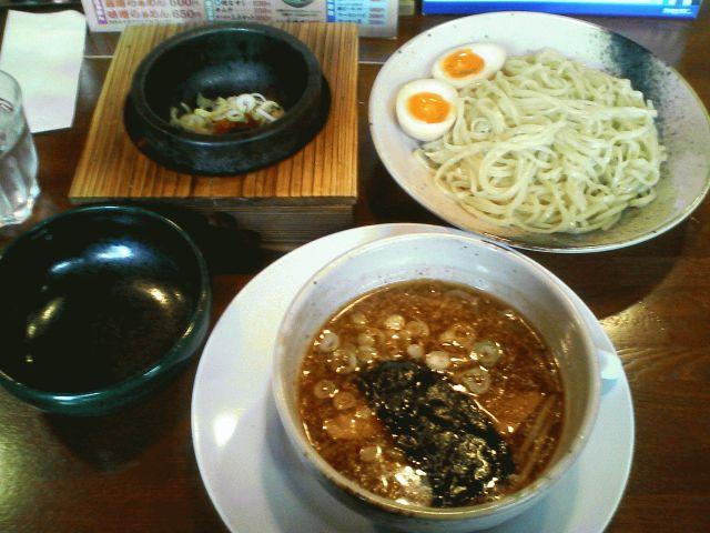 【つけめん】東京つけ麺ランキング オススメの名店まとめ【つけ麺】_e0173239_7335336.jpg