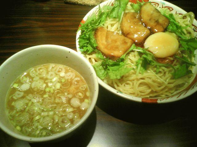 【つけめん】東京つけ麺ランキング オススメの名店まとめ【つけ麺】_e0173239_7375647.jpg