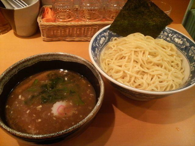 【つけめん】東京つけ麺ランキング オススメの名店まとめ【つけ麺】_e0173239_7405589.jpg