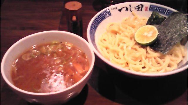 【つけめん】東京つけ麺ランキング オススメの名店まとめ【つけ麺】_e0173239_743310.jpg