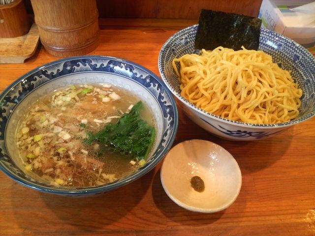 【つけめん】東京つけ麺ランキング オススメの名店まとめ【つけ麺】_e0173239_7451788.jpg
