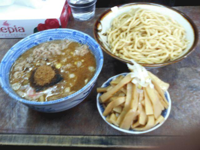 【つけめん】東京つけ麺ランキング オススメの名店まとめ【つけ麺】_e0173239_7462130.jpg