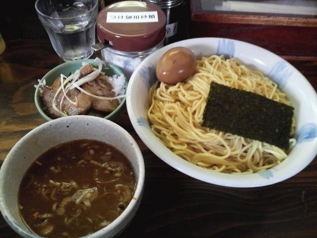 【つけめん】東京つけ麺ランキング オススメの名店まとめ【つけ麺】_e0173239_747222.jpg