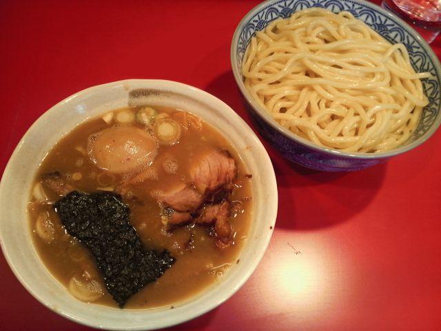 【つけめん】東京つけ麺ランキング オススメの名店まとめ【つけ麺】_e0173239_7554778.jpg