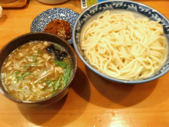 【つけめん】東京つけ麺ランキング オススメの名店まとめ【つけ麺】_e0173239_7574176.jpg