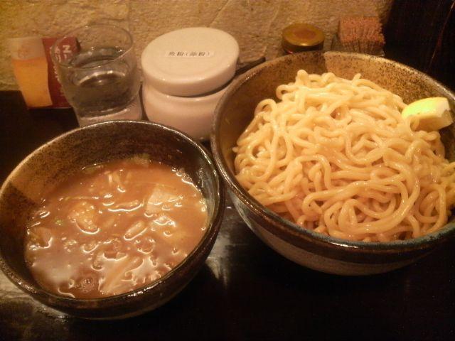 【つけめん】東京つけ麺ランキング オススメの名店まとめ【つけ麺】_e0173239_765675.jpg