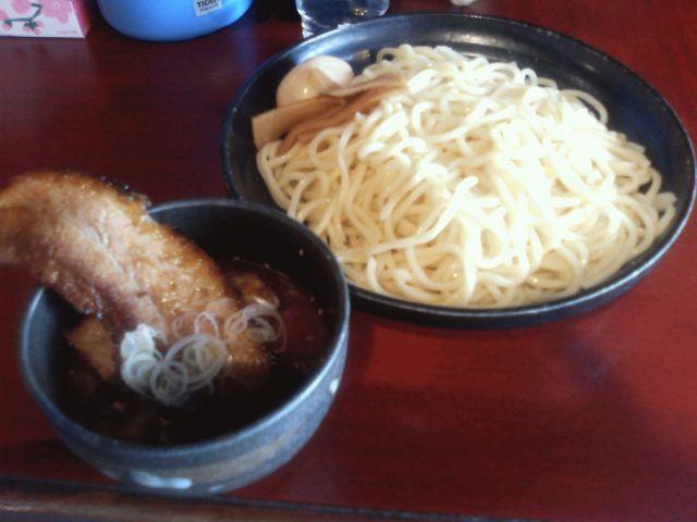 【つけめん】東京つけ麺ランキング オススメの名店まとめ【つけ麺】_e0173239_8121620.jpg