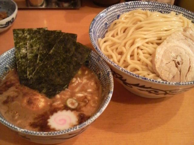 【つけめん】東京つけ麺ランキング オススメの名店まとめ【つけ麺】_e0173239_815670.jpg