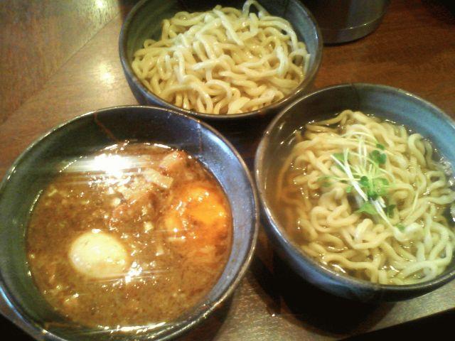 【つけめん】東京つけ麺ランキング オススメの名店まとめ【つけ麺】_e0173239_835786.jpg