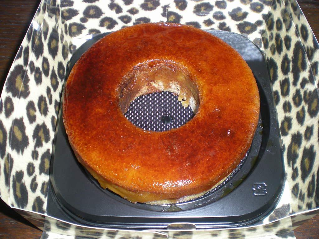 2010年1月19日(火)暖かい日にはケーキを!_f0060461_1429353.jpg