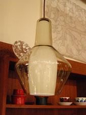 Pendant light (DENMARK) & お知らせ_c0139773_18424593.jpg