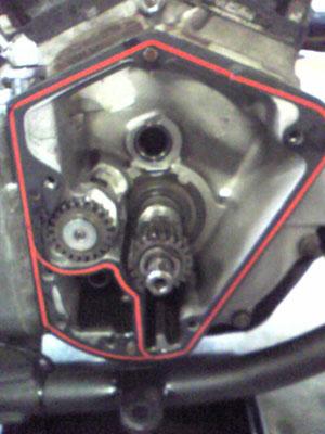 僕のバイク_c0117500_236015.jpg