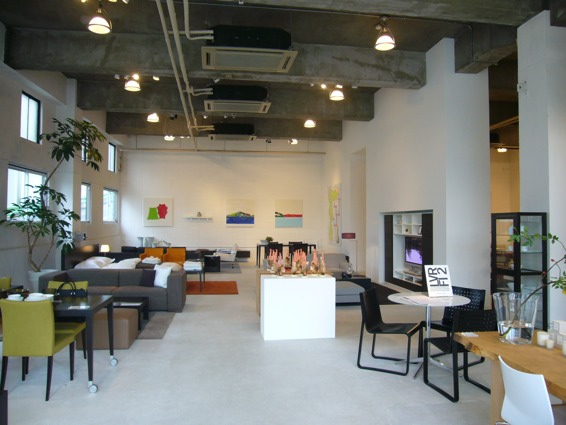 TIME&STYLE 自由が丘店で閉店セール_a0116902_9274876.jpg