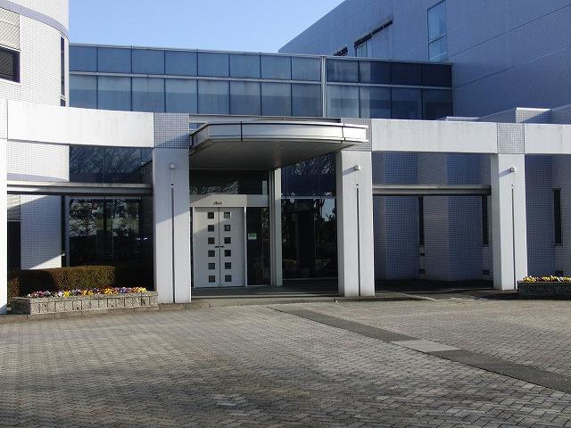 県の技術研究支援機関 富士工業技術支援センター_f0141310_2224519.jpg
