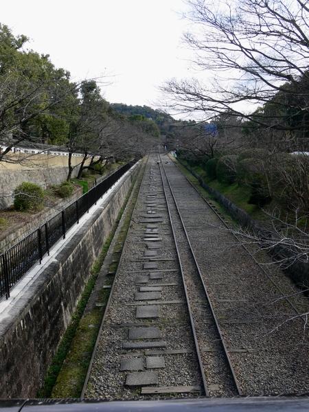 「京都・冬の旅・三条通り白川辺りの風景」_d0133024_1004811.jpg