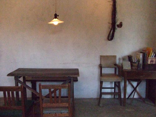 乙女の福島3 cafe in CAVE (カフェインケイブ)_e0125732_0312360.jpg