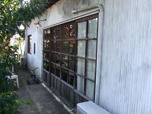 乙女の福島3 cafe in CAVE (カフェインケイブ)_e0125732_1471131.jpg