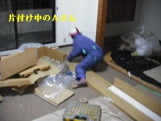 システムキッチンの設置_f0031037_20423061.jpg