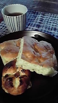 ダノイのパン_b0132442_832545.jpg