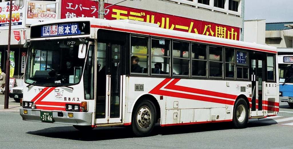 バス 長崎