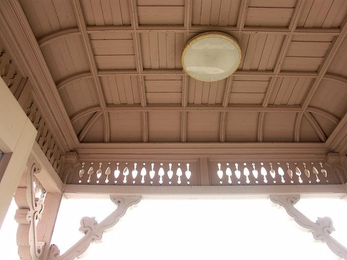 岡山市水道記念館(旧三野浄水場送水ポンプ室)_f0116479_20484217.jpg