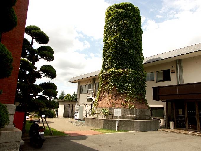 岡山市水道記念館(旧三野浄水場送水ポンプ室)_f0116479_21164448.jpg