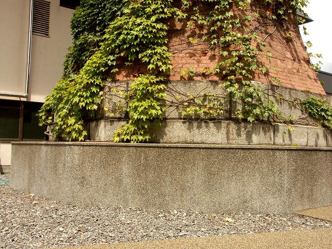 岡山市水道記念館(旧三野浄水場送水ポンプ室)_f0116479_2117126.jpg