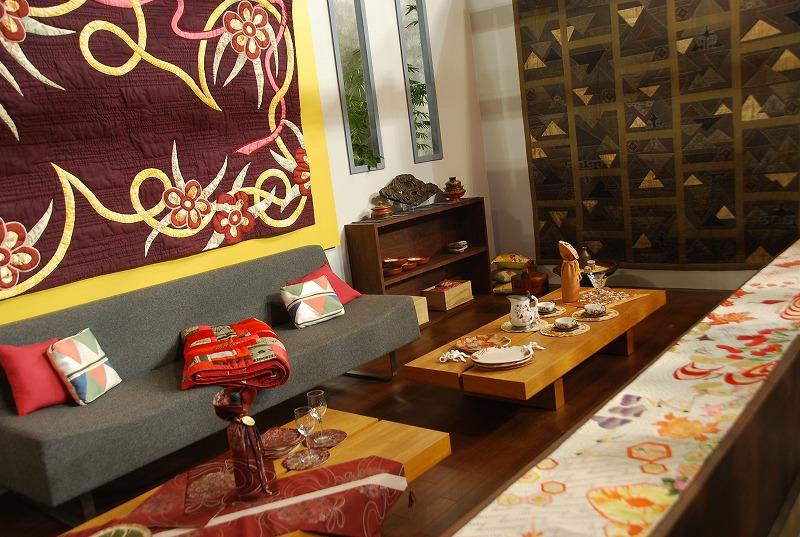 東京国際キルトフェスティバル_c0187781_17455530.jpg