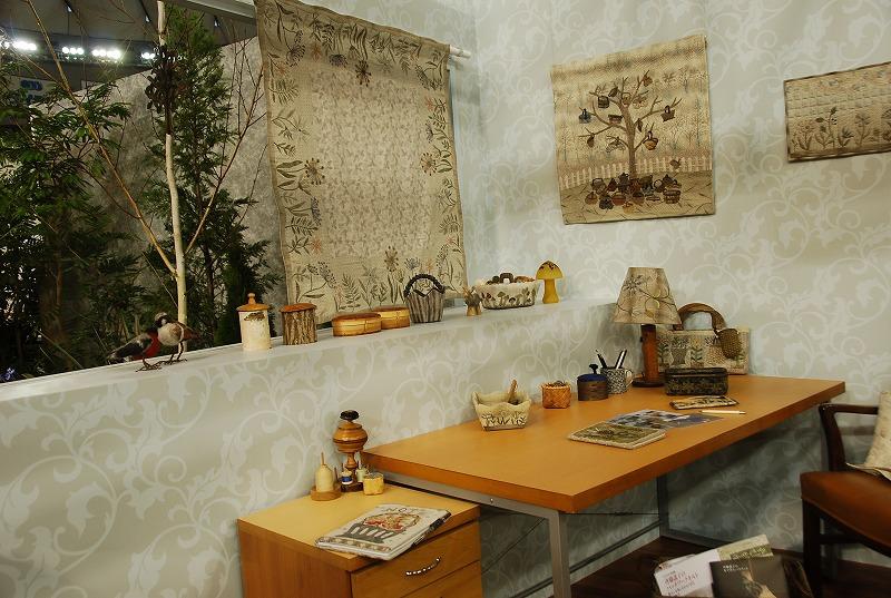 東京国際キルトフェスティバル_c0187781_1749521.jpg