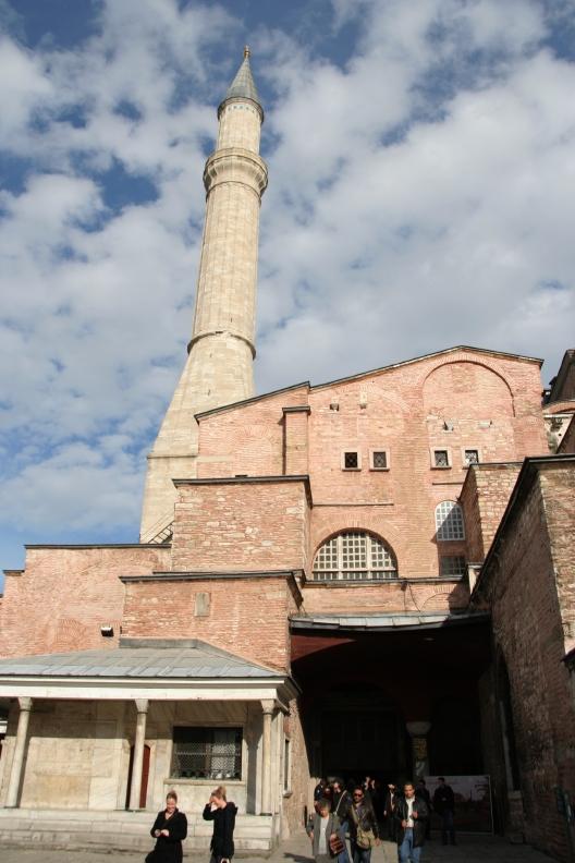 Turkey3 Ayasofya,Historic Areas of Istanbul_d0133581_21552286.jpg