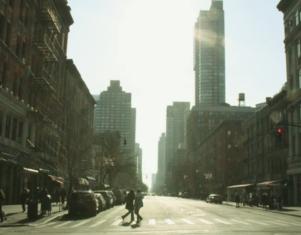 冬のニューヨークの街角風景_b0007805_12122798.jpg