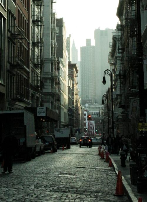 冬のニューヨークの街角風景_b0007805_12132050.jpg