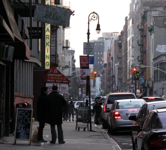 冬のニューヨークの街角風景_b0007805_12135356.jpg