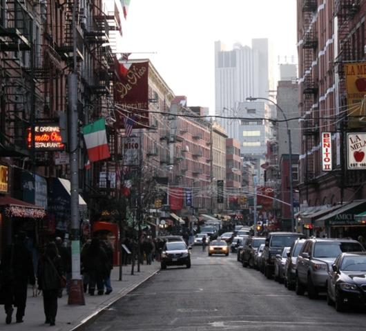 冬のニューヨークの街角風景_b0007805_1214129.jpg