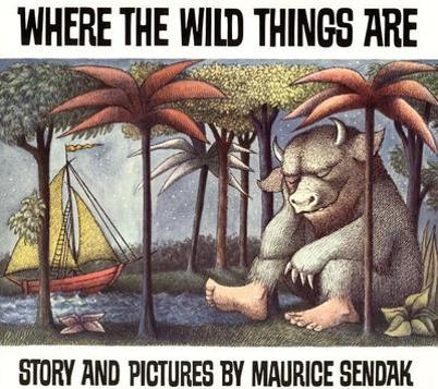"""WHERE THE WILD THINGS ARE\""ってこんなこと。_c0140560_1245359.jpg"