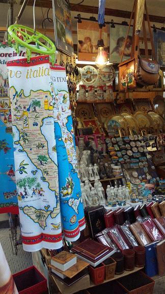 イタリア旅日記3_d0128268_12333470.jpg