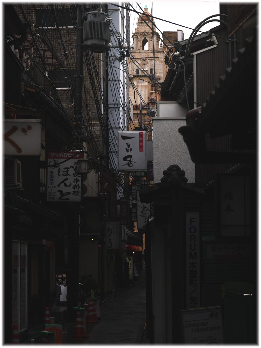 京都 DE スナップ 2_f0021869_2112141.jpg